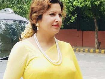 TikTok sensation Sonali Phogat को हरियाणा में बीजेपी का टिकट कैसे मिला