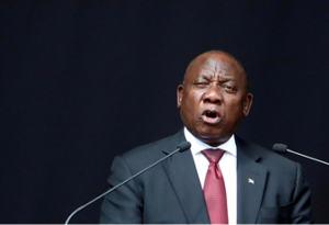 दक्षिण अफ्रीकी राष्ट्रपति को भारतवंशी नागरिक ने दी नस्लभेदी गालियां, हुआ गिरफ्तार