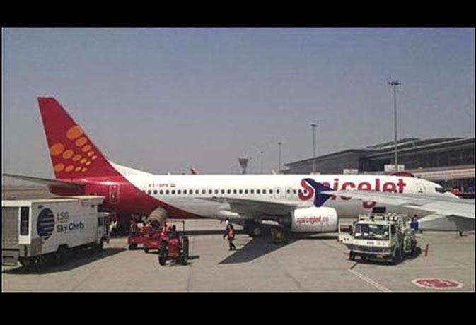1 रुपये में हवाई सफर, स्पाइसजेट ने आज से शुरू की बुकिंग
