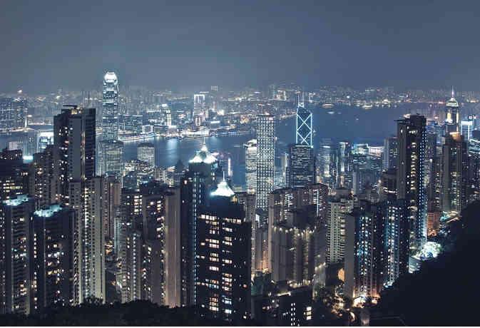 चीन की मदद से श्रीलंका बना रहा नया महानगर जो हांगकांग, दुबई को देगा टक्कर