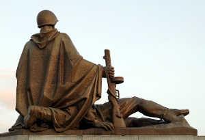 ब्रिटेन : पहले विश्व युद्ध में शहीद हुए हजारों सिख सैनिकों की लगेगी 10 फुट ऊंची प्रतिमा