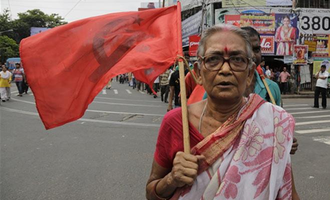 कब हुई भारत में पहली हड़ताल