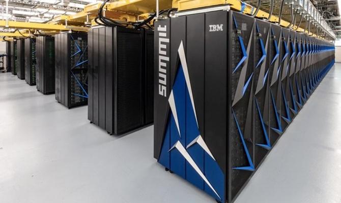 यह कंप्यूटर एक सेकेंड में जितना कैलकुलेशन करता है, उसे करने में हमें 6 अरब साल लगेंगे!