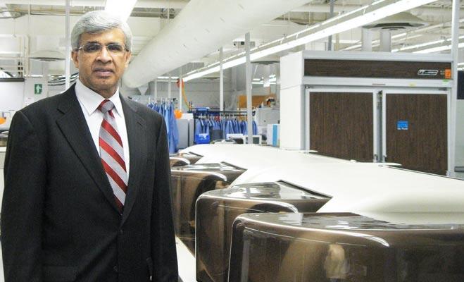 10 अमरीकी कंपनिया जिनके सीईओ भारतीय हैं या रह चुके हैं