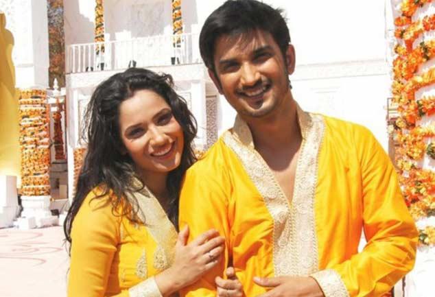 सुशांत और अंकिता ने जून-जुलाई में बनाया शादी करने का फाइनल प्लान