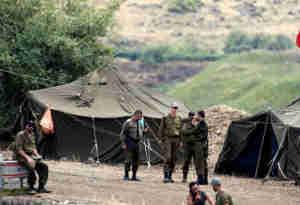 सीरिया के इजराइली आर्मी बेस पर ईरानी सेना का हमला, दागीं ताबड़तोड़ 20 मिसाइलें