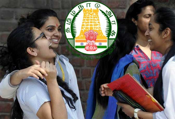 Tamilnadu TN SSLC Result 2017 declared at www.tnresults.nic.in
