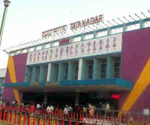 टाटानगर स्टेशन पर ऑटोमेटेड किचेन में बनेगा दुरंतो व राजधानी ट्रेनों का खाना