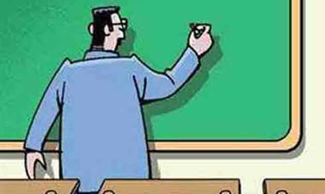 उत्तराखंड के 5500 टीचर्स के रोजगार पर छाए संकट के बादल!