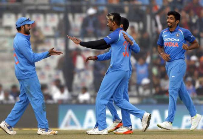 Ind vs SA लगातार नौवां वनडे सीरीज जीतकर टीम इंडिया ने ऑस्ट्रेलिया को छोड़ा पीछे