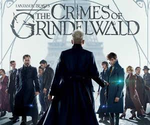 Movie Review - द क्राइम्स ऑफ ग्रिंडेलवाल्ड : हैरी पॉटर फैंस के लिए जादुई दुनिया का सबसे बड़ा नजारा