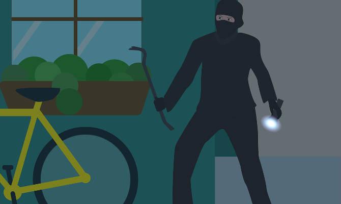 शॉकिंग! बीएससी टॉपर निकला 14 लाख की चोरी का मास्टरमाइंड