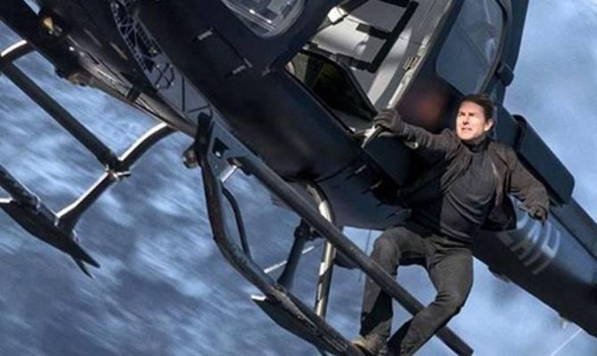 मिशन इम्पॉसिबल फॉलआउट आपको कर देगा नॉकआउट.... टॉम क्रूज के स्टंट बाबा रे बाबा
