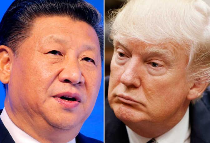 चीन के साथ ट्रेड वार से किसान प्रभावित, इस बात को गंभीरता से लें ट्रंप : अमेरिकी सांसद