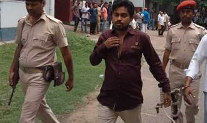 जमशेदपुर: सास-श्वसुर और साली का मर्डर करने वाले दामाद को मिला आजीवन कारावास