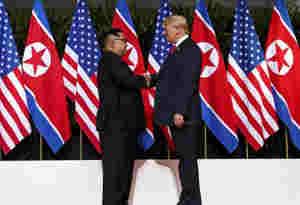 उत्तरी कोरिया के साथ हमारा समझौता चीन के लिए अच्छा होगा : ट्रंप