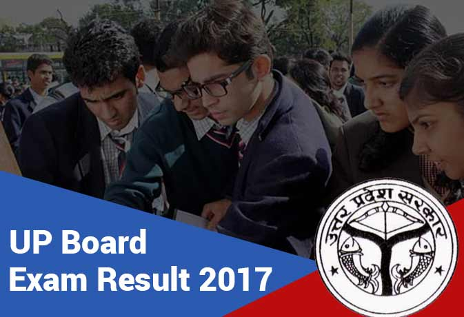 UPMSP UP Board 10th,12th Result 2017