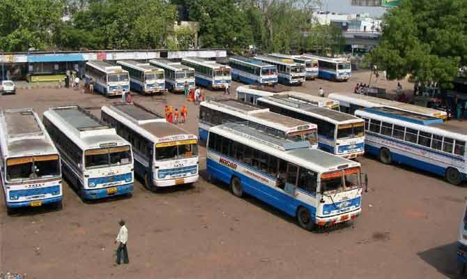 यूपी के शहरों से अब हरियाणा तक कीजिए रोडवेज की बसों में सफर