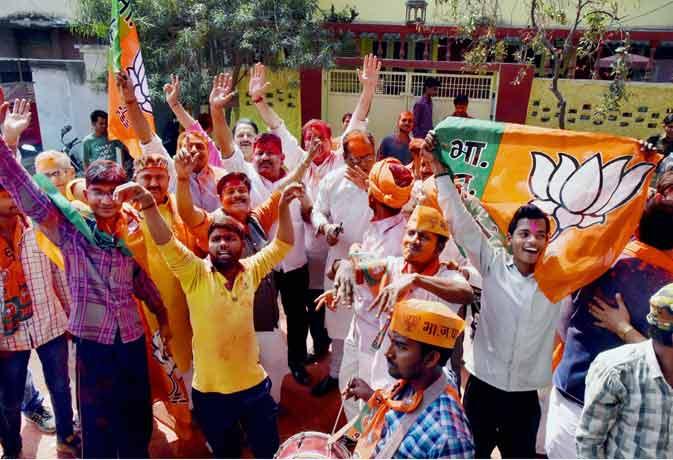 Uttarakhand Election Results 2017: उत्तराखंड में महाबली के चक्कर में बड़े-बड़ों की बलि