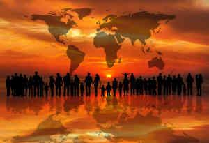 World Population Day 2019 : घटती फर्टिलिटी के बावजूद हर साल बढ़ जाती है 8.3 करोड़ आबादी