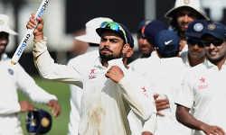 Ind vs SA : आखिरी टेस्ट जीतकर विराट एंड कंपनी ने सीरीज का रिजल्ट 1-2 किया
