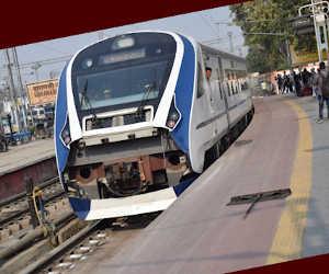 शताब्दी ट्रेन की जगह लेगी Vande Bharat Express, जानिए इसकी दमदार खूबियां