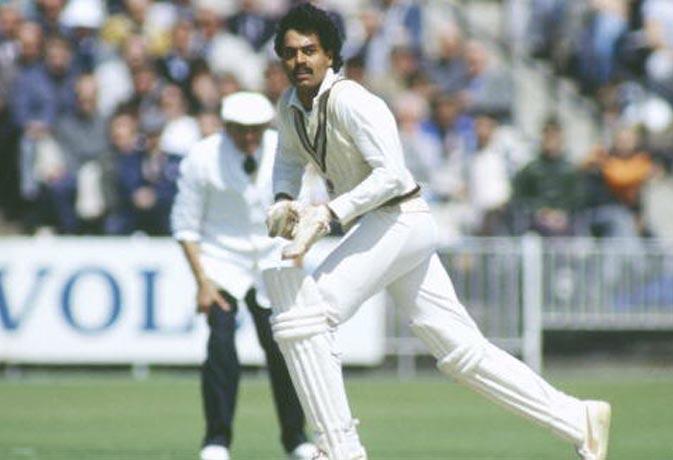 Image result for भारतीय क्रिकेटर दिलीप वेंगसरकर