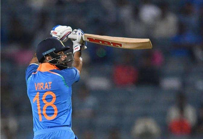 Ins vs Aus Odi : आॅस्ट्रेलिया में जब-जब विराट लगाते हैं वनडे शतक, भारत नहीं जीतता मैच