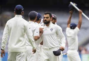 INDvsAUS सिडनी टेस्ट : 1978 के बाद भारत ने यहां नहीं जीता कोई मैच, अब क्या करेगी 'विराट' सेना