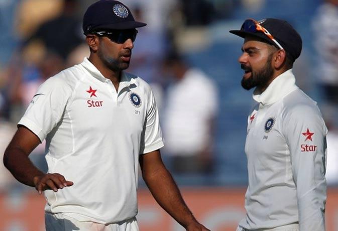 India vs Australia : कोहली और अश्विन की खामियां बनीं मैच ड्रॉ का बड़ा कारण