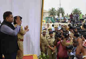 विवेक तिवारी केस : पुलिसकर्मियों की लामबंदी पर डीजीपी सख्त, बोले कार्रवाई होगी