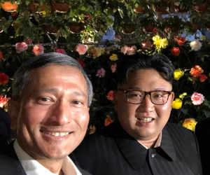 ट्रंप और किम को दोस्त बनाने में भारतीय मूल के इन दो मंत्रियों ने निभाई बड़ी भूमिका!