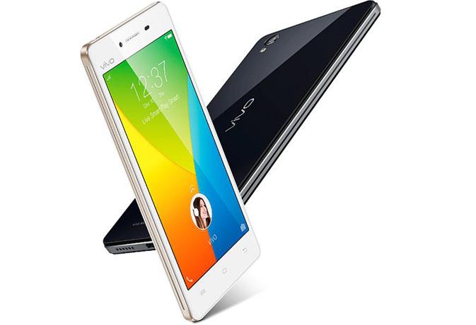 11,980 रुपये की कीमत पर भारत में लॉन्च हुआ Vivo Y51L स्मार्टफोन