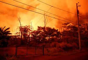 ग्वाटेमाला में ज्वालामुखी विस्फोट, 25 लोगों की मौत