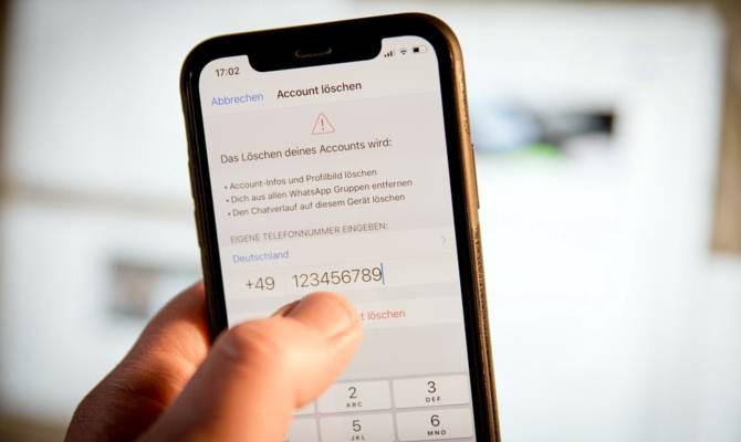 whatsapp नंबर बदलना हुआ सबसे आसान,अब आपके फ्रेंड्स को इसकी जानकारी खुद देगी ऐप