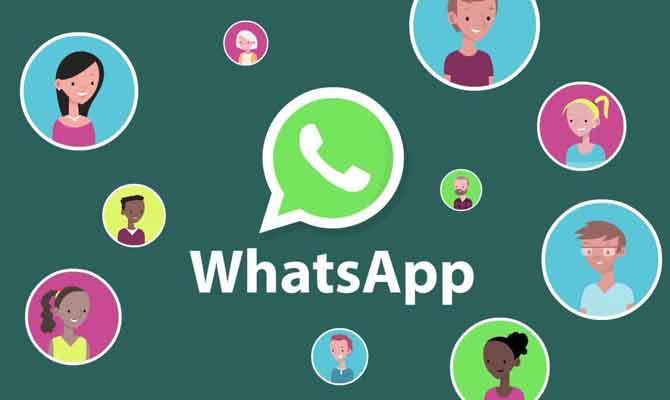 Whatsapp का Live Location फीचर है कमाल, कब, कहां, किसके पास हो सब पता चल जाएगा!