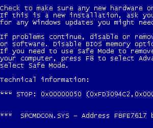 Windows की Blue Screen एरर से आप ही नहीं माइक्रोसॉफ्ट भी परेशान है! तभी तो मिली है ये अपडेट