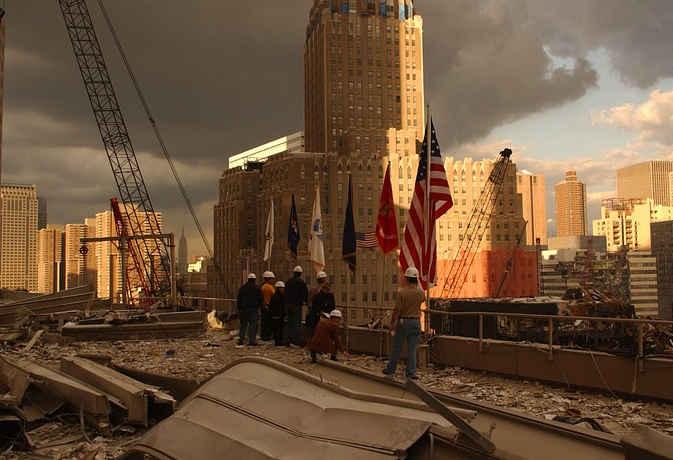 9/11 जैसे फ्रेज ने बदल दिए शब्दों के मायने