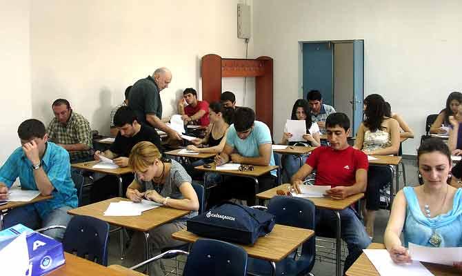 ये वर्ल्ड फेमस यूनीवर्सिटी written exam बंद करने वाली है,वजह ऐसी कि सिर पीट लेंगे