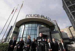 यूट्यूब मुख्यालय में गोलीबारी करने वाली महिला घटना से पहले पुलिस को कार में सोती मिली थी