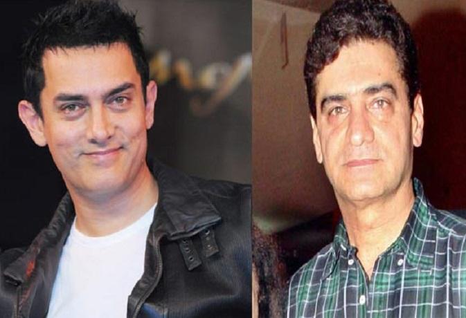 इंद्र कुमार के लिए नहीं बदला आमिर का मन