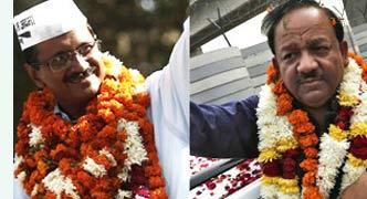 क्या अरविंद केजरीवाल बनेंगे दिल्ली के मुख्यमंत्री?