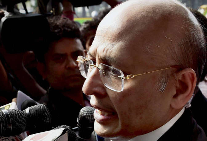 सिंघवी बोले, 'जस्टिस नेवर स्लीप्स', दुनिया में कोई न्यायिक व्यवस्था इतनी जागरूक नहीं