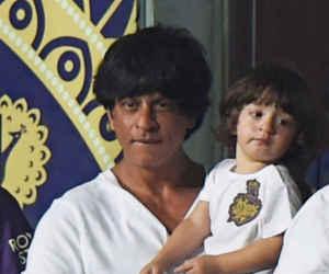 IPL टीम के मालिक शाहरुख बेटे अबराम को नहीं बनाना चाहते क्रिकेटर, जानें इसकी वजह