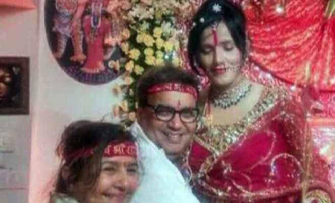 जानें किसकी हैं राधे मां और किसके हैं ओशो,बॉलीवुड सितारों के धर्म गुरु