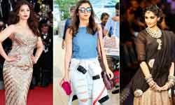 मिलिए बॉलीवुड की 10 स्टाइलिश फैशन ट्रेंड सेटर एक्ट्रेस से