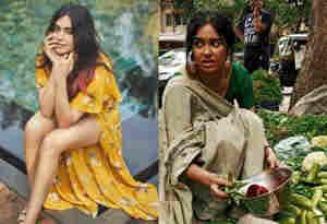 '1920' की ग्लैमरस एक्ट्रेस अदा शर्मा को सड़क किनारे बेचनी पडी़ सब्जियां, आखिर क्यों कर रहीं ये काम
