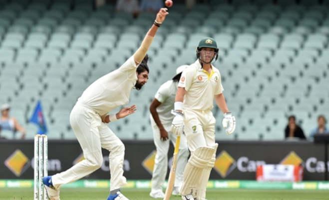 भारत बनाम आॅस्ट्रेलिया टेस्ट मैच देखने नहीं आ रहे दर्शक,वजह है चौंकाने वाली