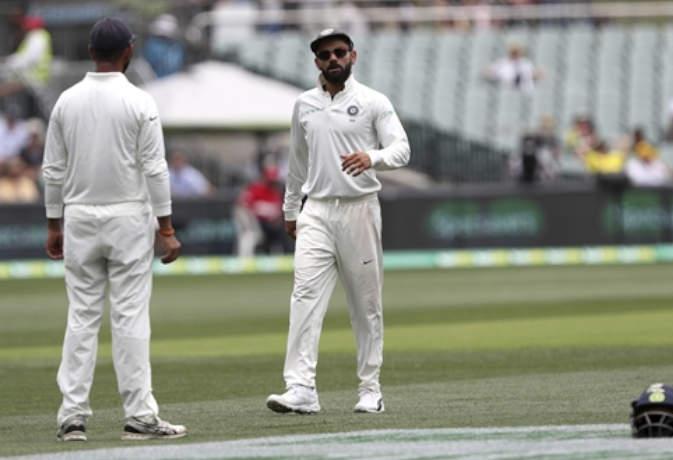 भारत बनाम आॅस्ट्रेलिया टेस्ट मैच देखने नहीं आ रहे दर्शक, वजह है चौंकाने वाली