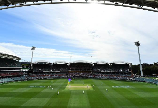 121 साल पहले यहीं लगाया गया था टेस्ट में पहला छक्का, कल Ind vs Aus के बीच होगा दूसरा मैच